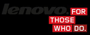 Lenovo Logo large
